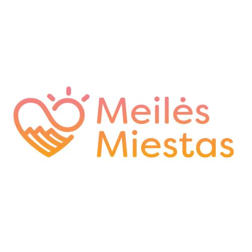 MEILĖS MIESTAS